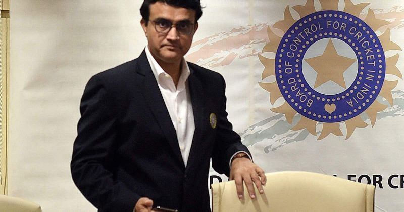 Ganguly is in-home quarantine after brother tests COVID positive
