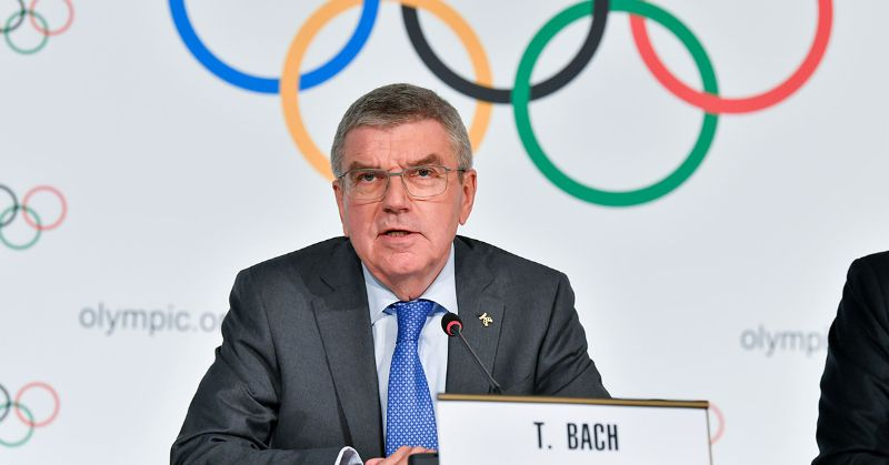 No Tokyo Olympics or Winter games said by IOC member