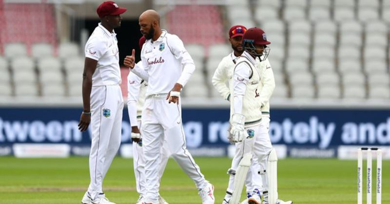 Jason Holders smart move has been praised by the 'God of cricket' himself