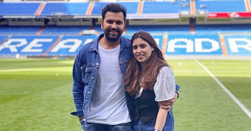 Another title in the bag for Rohit Sharma?Yes