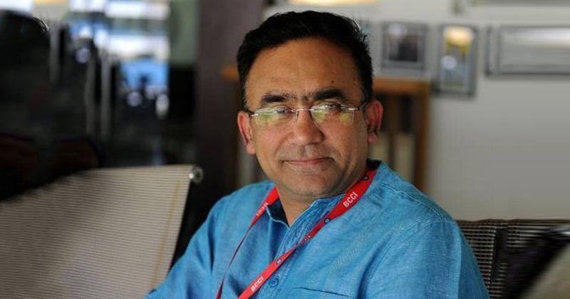 Saba Karim quits as BCCI general manager