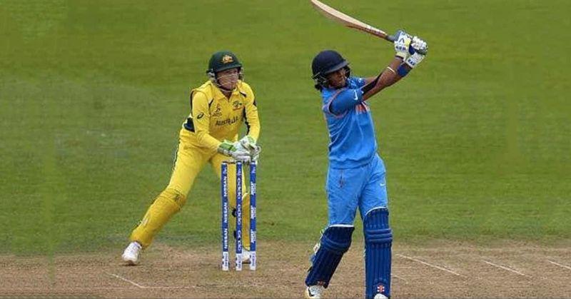 Mohammad Kaif praises Indian Woman cricket team