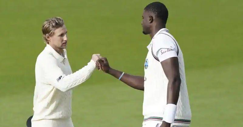 England v/s West Indies match: Watch a watch!