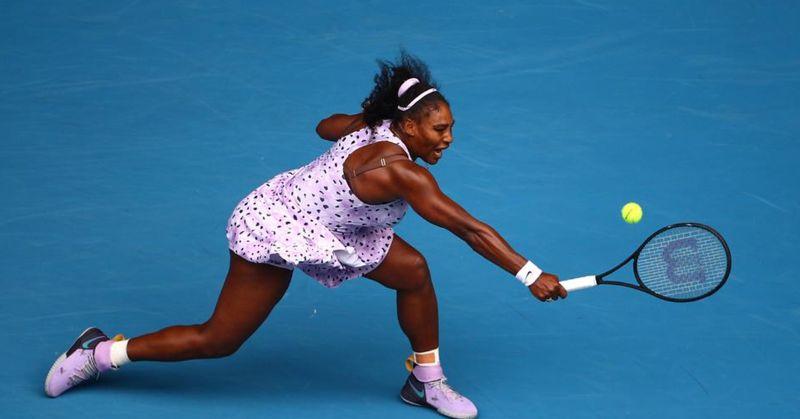 Serena Williams to play the 'Kentucky Tournament'