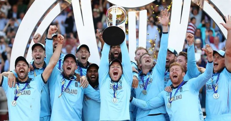 ICC launches ODI super league for the World Cup 2023 qualification