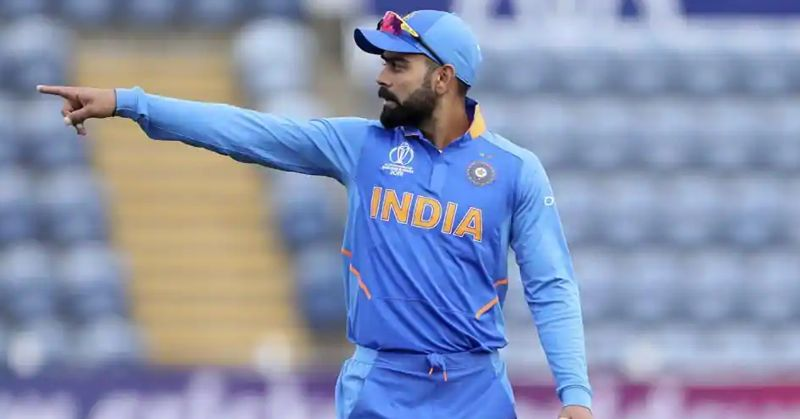 Kohli describes how he analysis about the bowler