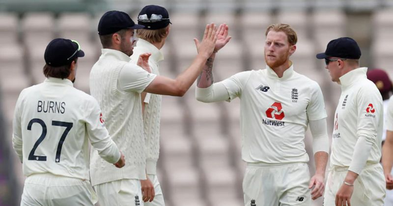 3rd test match live: It was rainy but now its fine!