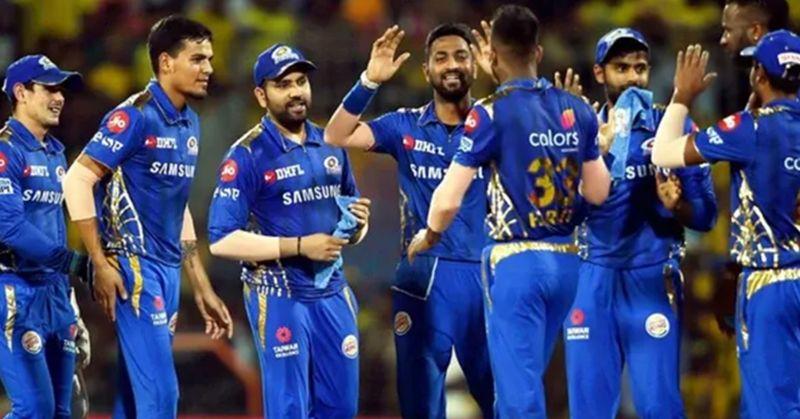 IPL in UAE: tests are being held before anything else
