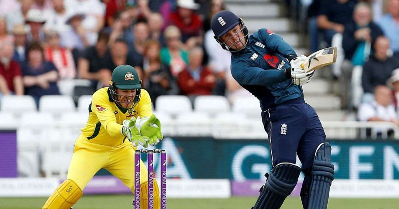 England to Play Australia in September: Confirmed