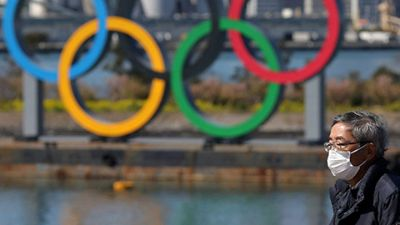 Virus Vaccine key for the upcoming Olympics