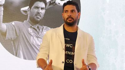 Yuvraj says it all about himself being unprofessionally handled at the end of his career