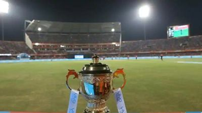 Anti Doping measures at IPL
