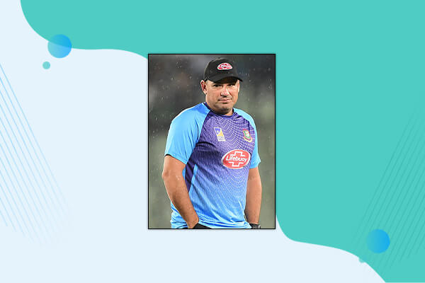 Top 10 highest paid cricket coaches in 2021